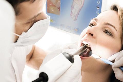 Cerec - Dentiste Gif-sur-Yvette