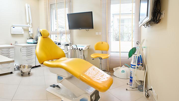 Dentiste Gif-sur-Yvette